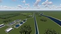 ÇÖP KONTEYNERİ - Erzincan'da Çöpten Elektrik Üretilecek