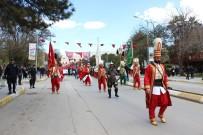 İLYAS ÇAPOĞLU - Erzincan'da Nevruz Etkinlikleri