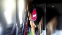 KAÇAK SİGARA - Erzurum'da Kaçakçılık Olayları