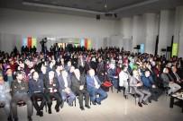 MEHMET AKİF ERSOY - Fatih Akbaba, Dursunbey'de Mehmet Akif Ersoy'u Anlattı