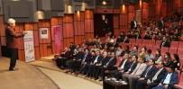 AYIPLI MAL - GAÜN'de Tüketici Hakları Konulu Konferans Düzenlendi
