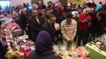 FILISTIN - Gazze'de 'Annem Filistin' Sergisi