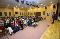 MALTEPE ÜNIVERSITESI - Genç Gelecek Kariyer Günleri Nisan'da Sancaktepe'de