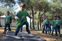 RıDVAN FADıLOĞLU - Gençlik Kampı Rekora Koşuyor