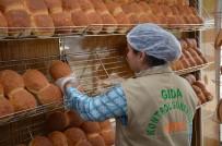 GIDA KODEKSİ - Gıda İşletmelerine 2,5 Ayda Rekor Ceza