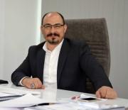 ORTADOĞU - Gifa Holding'in 2018 Kredi Limiti Hedefi 50 Milyar Euroya Çıkardı