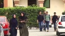 İSLAM ÜNİVERSİTESİ - GRAFİKLİ - Her Yıl Yüzlerce Filistinli Türkçe Öğreniyor