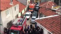 ZİYA PAŞA - GÜNCELLEME 3 - Bursa'da Doğalgaz Patlaması Açıklaması 1 Ölü, 2 Yaralı