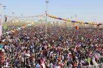 Güneydoğu'da Nevruz Kutlamaları