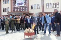 HAKKARI ÜNIVERSITESI - Hakkari'de Nevruz Bayramı Etkinliği