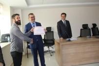 İTFAİYE MÜDÜRÜ - Hakkari'deki Okullar Şimdi Daha Güvenli