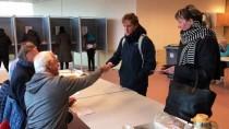 GEERT WILDERS - Hollandalılar Yerel Seçim İçin Sandık Başında