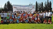 GAZI ÜNIVERSITESI - IAAF Çocuk Atletizmi Gazi Üniversitesi'nde Yapılacak