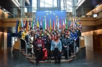 AVRUPA KONSEYİ - İhlas Koleji Erasmus + Projesini Fransa'da Sundu