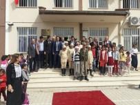 HANIFI YıLDıRıM - İl Emniyet Müdürü Köy Okulunun Çanakkale Etkinliğine Katıldı.