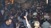 YENI YıL - İran'lı Turistler Nevruz'u Barlar'da Kutladı