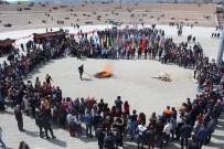 Isparta'da Nevruz Kutlaması