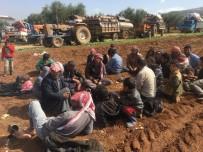 MÜSAMAHA - İşte PYD'nin Gerçek Yüzü Açıklaması Afrin'de İbadet Yasağı !