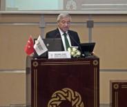 TİCARET ODASI - İTO Başkanı Öztürk Oran Açıklaması 'Devletin Eli İkinci El Otomotiv Ticaretinin İçine Girmeli'