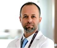 TOPUKLU AYAKKABı - Kalp Ve Damar Cerrahisi Uzmanı Opr. Dr. Tolga Önder Açıklaması 'Varis Oluşumunu Engellemek İçin Spor Yapın'