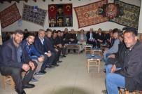 EĞİTİM SEFERBERLİĞİ - Kanaat Önderlerinden 'Okuma-Yazma Seferberliği'ne Destek
