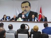 SİBER SALDIRI - Kardeş Kal Türkiye Tanıtım Toplantısı Yapıldı