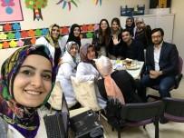 OZAN BALCı - Kayapınar'da 'Küçük Adımlar Büyük Umutlar' Projesi