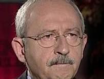 MEHMET ALTAN - Kılıçdaroğlu FETÖ'cü gazetecilere sahip çıktı