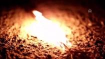 MEHMETÇIK - Kocaeli'de Öğrencilerden Mehmetçik'e 'Ateşli' Destek