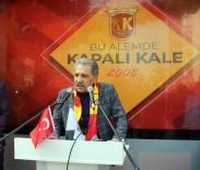 ŞİDDET YASASI - 'Kontratlara Yeni Düzenleme Ve Sınırlama Getirilmeli'