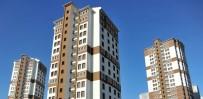 RUSYA FEDERASYONU - Konut satışları yüzde 5,4 oranında azaldı