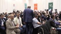 ORTADOĞU - Körfez Ülkelerinden 200 İş Adamı Ve Yatırımcı Konya'da