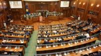 SERBEST DOLAŞIM - Kosova İle Karadağ Arasındaki Sınır Anlaşması 3 Yıl Aradan Sonra Onaylandı