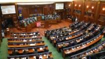 VİZE SERBESTİSİ - Kosova Meclisi, Kosova-Karadağ Sınır Anlaşmasını Onayladı
