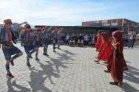 İSTIKLAL MARŞı - Kula'da Nevruz Bayramı Kutlamaları