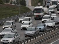 MÜHENDISLIK - LPG'li Araç Sayısı 5 Milyona Dayandı