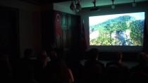 BUDAPEŞTE - Macaristan'da '1000 Feet'ten Türkiye' Fotoğraf Sergisi