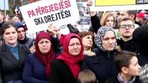 ARNAVUT - Makedonya'da Arnavut Çocuğun Öldürülmesi