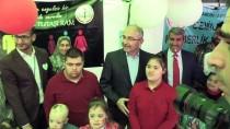 HALİT BENEK - Mazıdağı'nda Nevruz Bayramı Kutlaması