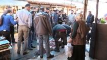 SU ÜRÜNLERİ - Mersin Açıklarında Bir Haftada Üçüncü Köpek Balığı Yakalandı