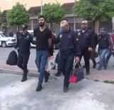 TERÖR OPERASYONU - Bombalı saldırı hazırlığındaki PKK'lılar yakalandı