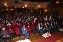 DEVLET OPERA VE BALESI - Mersin'de Nevruz Bayramı Kutlandı