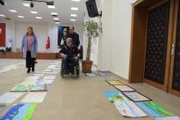 DİZÜSTÜ BİLGİSAYAR - MESKİ'nin 'Dünya Su Günü Resim Yarışması'nda Ödüller Sahiplerini Buldu