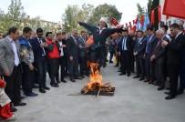 Milas'ta Nevruz Kutlamaları Yapıldı