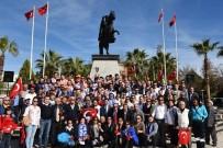 Milaslılar Şampiyonları Coşkuyla Karşıladı