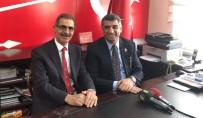 Afrin Operasyonu - Milletvekili Erol;'TSK Afrin'de Bir Başarı Hikayesi Oluşturmuştur'