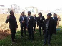 KIŞ MEVSİMİ - Muş Belediyesinin Projeleri Hayat Buluyor