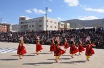 BAHAR BAYRAMı - Muş'ta Renkli Nevruz Kutlaması