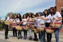 MESİR MACUNU FESTİVALİ - Nevruz'a Mesir Coşkusu Eklendi