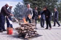 GÖÇMEN KUŞLAR - Nevruz Bayramı Bilecik Şeyh Edebali Üniversitesinde Coşkuyla Kutlandı